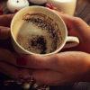 Гадание на кофейной гуще «На будущее» Гадания на кофе